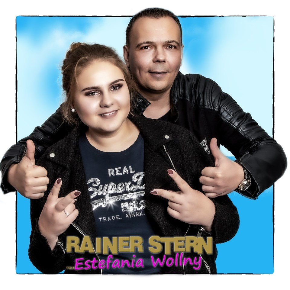 Rainer Stern feat. Estefania Wollny