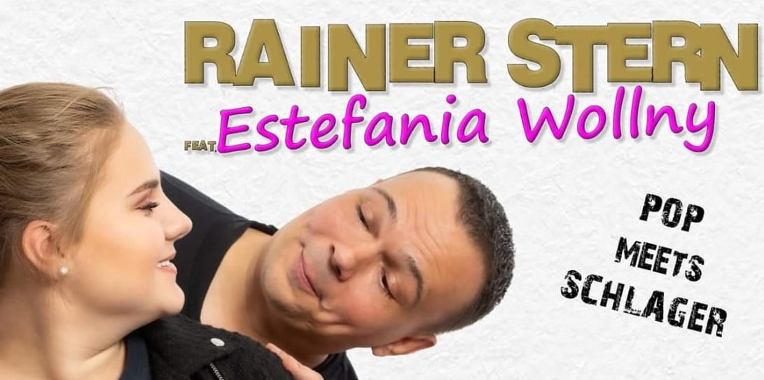 Rainer Stern feat. Estefania Wollny - Pop Meets Schlager